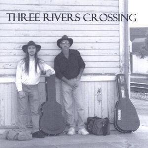 Three Rivers Crossing Foto artis