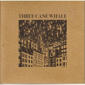 Three Cane Whale Foto artis