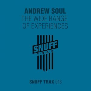 Andrew Soul 歌手頭像