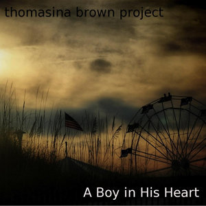 Thomasina Brown Project Foto artis