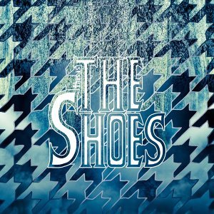 this is THE SHOES Foto artis