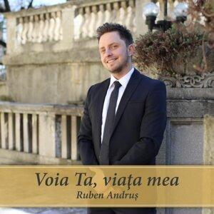 Ruben Andrus Foto artis