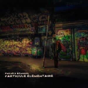 Paxlab, Afrasonic Foto artis