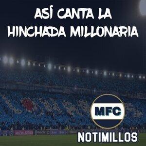 NotiMillos Foto artis