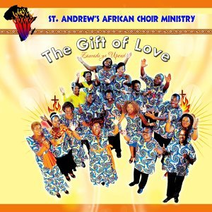 St. Andrew's African Choir Ministry Foto artis