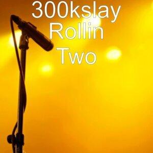 300kslay Foto artis