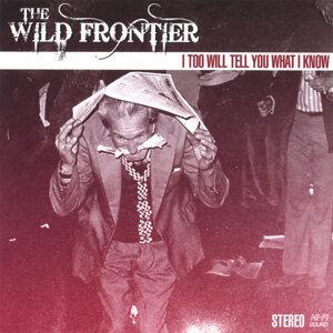 The Wild Frontier Foto artis