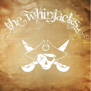 The Whipjacks Foto artis