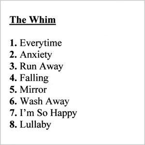 The Whim Foto artis