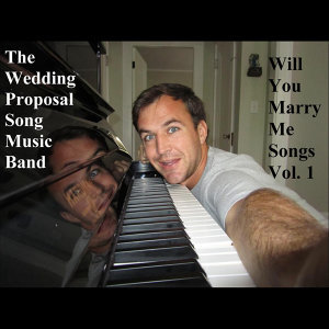 The Wedding Proposal Song Music Band Foto artis