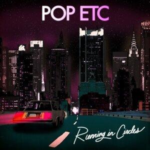 POP ETC 歌手頭像