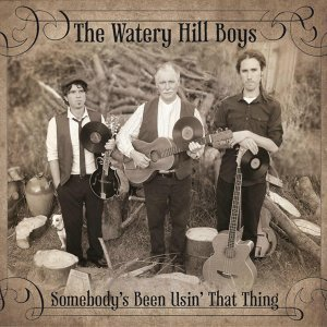 The Watery Hill Boys Foto artis