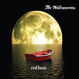 The Watermoons Foto artis