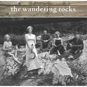 The Wandering Rocks Foto artis