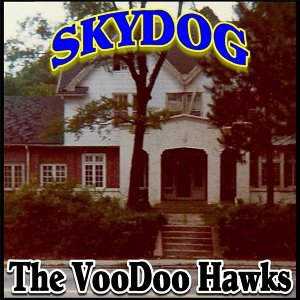 The Voodoo Hawks Foto artis