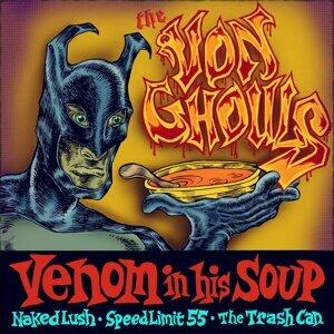The Von Ghouls Foto artis