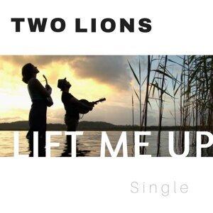 Two Lions Foto artis