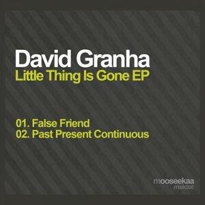 David Granha 歌手頭像