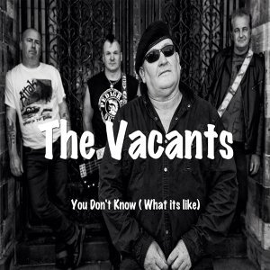 The Vacants Foto artis