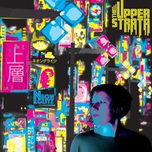 The Upper Strata Foto artis