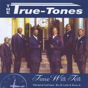 The True Tone Gospel Singers Foto artis