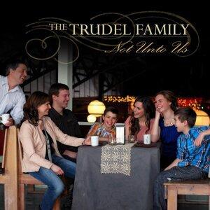 The Trudel Family Foto artis