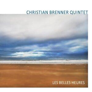 Christian Brenner Quintet Foto artis