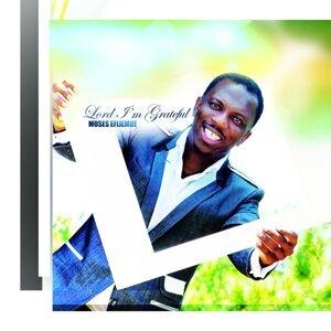 Moses Efije Foto artis