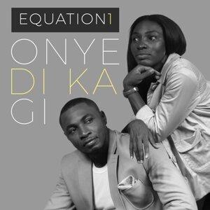 Equation1 Foto artis