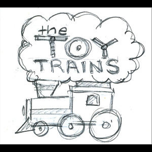 The Toy Trains Foto artis