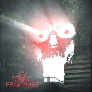 The Toxic Femmes Foto artis