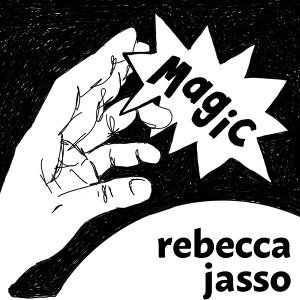 Rebecca Jasso Foto artis