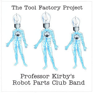 The Tool Factory Project Foto artis