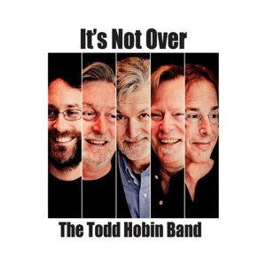 The Todd Hobin Band Foto artis