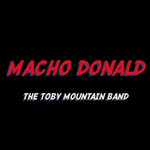 The Toby Mountain Band Foto artis