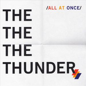 The the the Thunder Foto artis