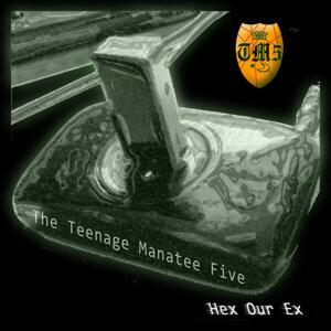 The Teenage Manatee Five Foto artis