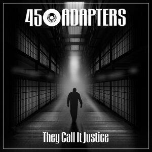 45 Adapters Foto artis