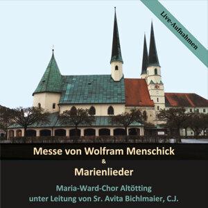 Maria-Ward-Chor Altoetting Foto artis