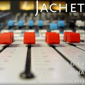 Jachet Foto artis