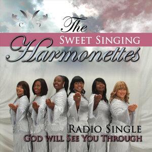 The Sweet Singing Harmonettes Foto artis