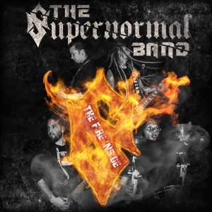 The Supernormal Band Foto artis