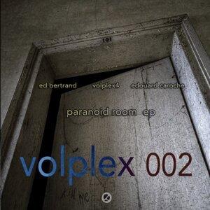 Volplex4, Ed Bertrand & Edouard Caroche Foto artis