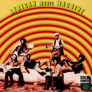 African Music Machine 歌手頭像