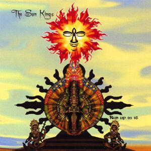The Sun Kings Foto artis