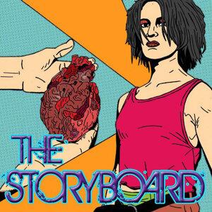 The Storyboard Foto artis