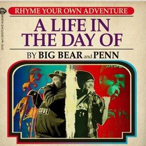 Big Bear, Penn Foto artis
