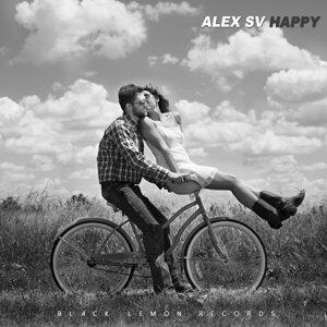 Alex SV Foto artis