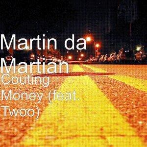 Martin da Martian Foto artis