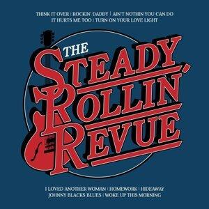 The Steady Rollin' Revue Foto artis